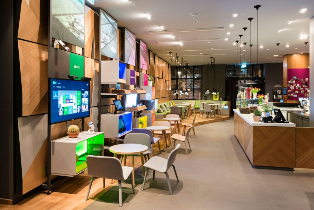 Microsoft – Berlin
