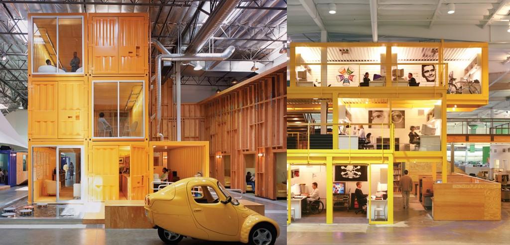 Pallotta TeamWorks – Los Angeles, California