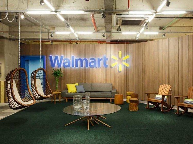 Walmart - Sao Paulo, Brasil