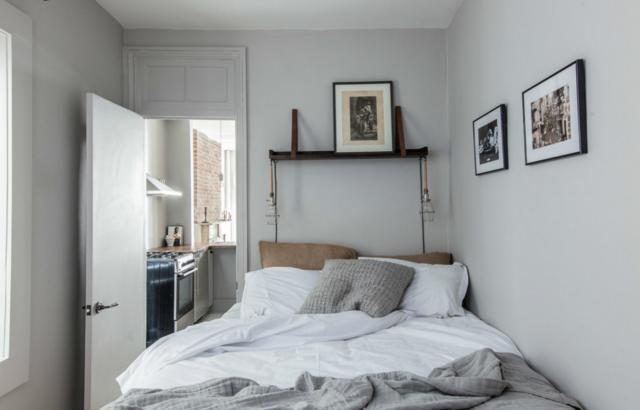 perabot di kamar tidur
